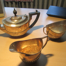 Seviciu ceai Anglia