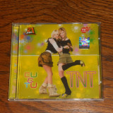 TNT - Eu & Tu, CD