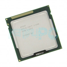GARANTIE si FACTURA! Procesor Intel Sandy Bridge i5 2400 3.1GHz socket 1155, Intel Core i5, 4