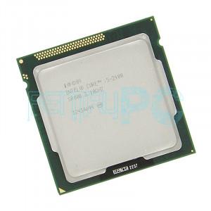 GARANTIE si FACTURA! Procesor Intel Sandy Bridge i5 2400 3.1GHz socket 1155