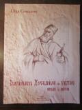 Olga Greceanu-Dictionarul Zugravilor De Subtire/ Monahi Si Mireni