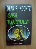e3 Casa tunetului - Dean R. Koontz