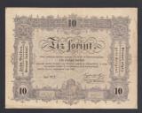 Ungaria 10 forint 1848 4