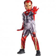 Costum DISNEY Iron Man Marvel - Costume Baieti, Copii - 100% AUTENTIC