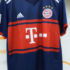 Tricou Bayern Munchen ALBASTRU, L, S, XL, XS