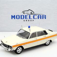 Macheta ROVER 3500 V8 1974 POLICE - Modelcar Group scara 1:18