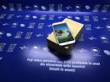 Samsung Galaxy S4 White 16gb, Neverlocked , Factura & Garantie 30 zile, Alb, Neblocat