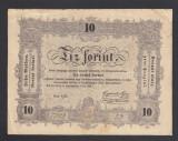 Ungaria 10 forint 1848 2