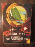 INSULA GIUVAERELOR-KARL MAY