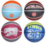 Print Mini Minge baschet verde n. 3, New Port Basketball