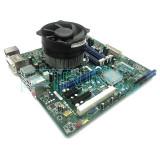 KIT Placa de baza Intel LGA1155 + Intel Core i3 2100 3.1GHz + Cooler + Garantie!, Pentru INTEL, 1155, DDR 3