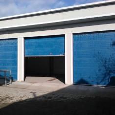 inchiriez garaj-hala-depozit - 50 m2 zona 1 mai!