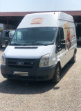 Ford Transit, Motorina/Diesel, VAN