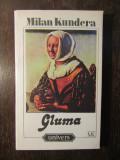 GLUMA-MILAN KUNDERA