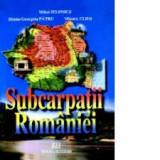 Mihai ielenicz subcarpatii romaniei