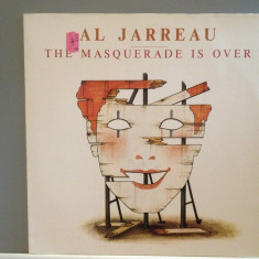 AL JARREAU - THE MASQUERADE IS OVER  (1983/RCA/RFG) - Vinil/Vinyl/Impecabil(NM)