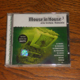 Mouse In House 3, CD