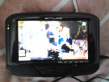 "Muse / 7"" Portable LCD TV, Sub 48 cm, HD Ready"