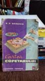 CARTEA COFETARULUI - R.P. KENGHIS