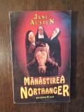 JANE AUSTEN -MANASTIREA NORTHANGER