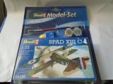 Bnk jc Avion - macheta - Spad XIII C-1 - Revell - 1/72, 1:72