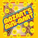 Go Kart Mozart - Mozart's Mini-Mart ( 1 CD )