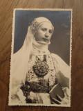 TARANCA SASEASCA, E.FISCHER, CARTE POSTALA, Necirculata, Fotografie