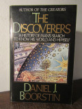 The Discoverers -DANIEL J. BOORSTIN
