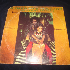 Ashford & Simpson - I Wanna Be Selfish _ vinyl,LP _ Warner( SUA , 1974), VINIL