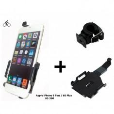 Haicom suport telefon biciclete pentru Apple iPhon