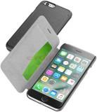 Husa Book cover Cellularline Essential BOOKESSIPH755K pentru Apple iPhone 7 Plus (Negru)