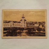 IASI- VAMA VECHE-CARTE POSTALA ANII 1910, Circulata, Printata