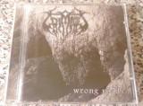 Cumpara ieftin CD Grimegod - Wrong Roads (NOU Sigilat)