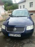 Volkswagen, PASSAT, Motorina/Diesel, Break