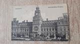 Cernăuți-Reședința Metropolitana
