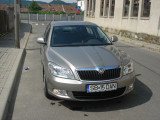 Autoturism utilizat dar nu UZAT!!!, OCTAVIA, Motorina/Diesel, Berlina