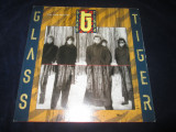 Glass Tiger - The Tin Red Line _ vinyl,LP _ Capitol (Canada , 1986), VINIL, capitol records