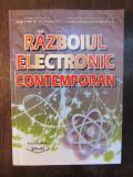 RAZBOIUL ELECTRONIC CONTEMPORAN
