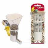 Recipient pentru hrană și apă TORINO 4 x 7 x 12 cm