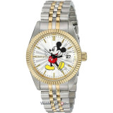 Ceas Invicta Disney Limited Edition Ladies Silver Gold 22776