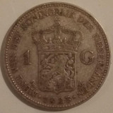 Tarile de Jos - 1 Gulden 1923 - Argint, Europa
