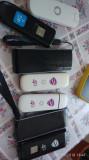 Modem Router Hotspot portabil  Wifi Huawei 3G 4G LTE Nou Decodat Digi 4G