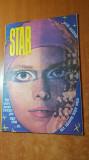 revista star mai 1987-rebus,literatura,umor,teatru,film, muzica,foto