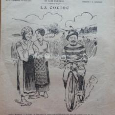 Moftul roman , revista spiritista nationala ; Director Caragiale , nr. 17 / 1901