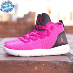 """JORDAN ! ADIDASI ORIGINALI 100% Jordan Reveal """"Pink Edition """" nr 37.5"""