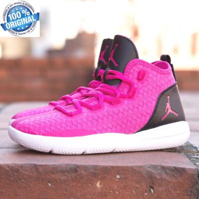 """JORDAN ! ADIDASI ORIGINALI 100% Jordan Reveal """"Pink Edition """" nr 37.5 foto"""