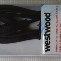 Cablu Digital Optic Westwood