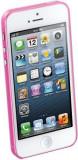 Husa Cellularline 035IPHONE5F pentru iPhone 5 (Fucsia)