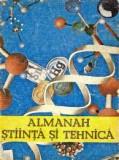 Almanah Ştiinţă şi Tehnică 1990