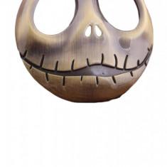 AC1049-7 Breloc cu accesoriu craniu